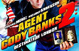 Agent Cody Banks 2 Destination London