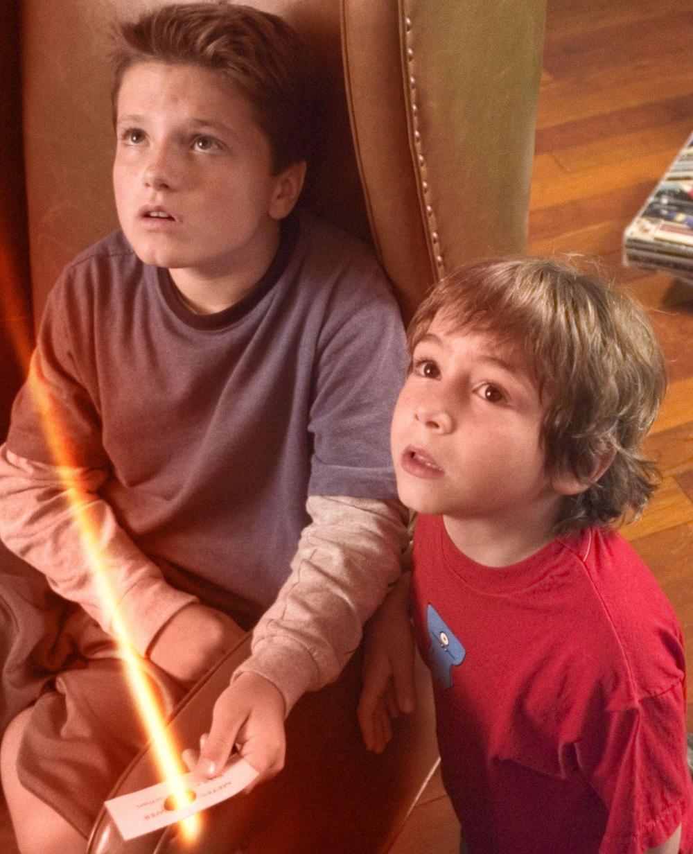 Zathura A Space Adventure 2006 Directed By Jon Favreau Film Review
