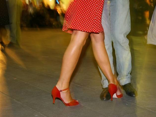 London International Tango Festival