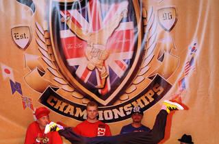 B-Boy Championships World Finals