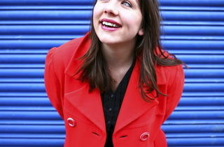 Kerry Godliman and Isy Suttie