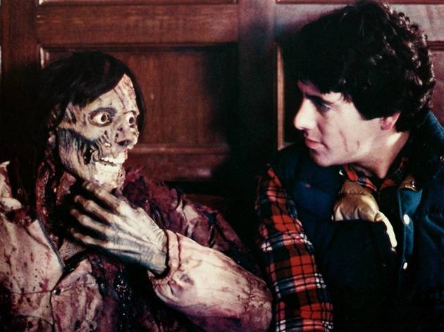 An American Werewolf in London (Re-release)