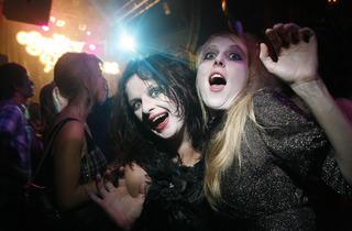 Sunday Best Presents Halloween Epic: Rave vs Hoedown