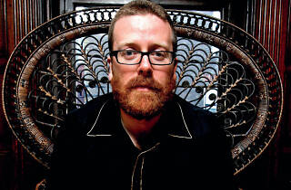 Frankie Boyle: Try Out