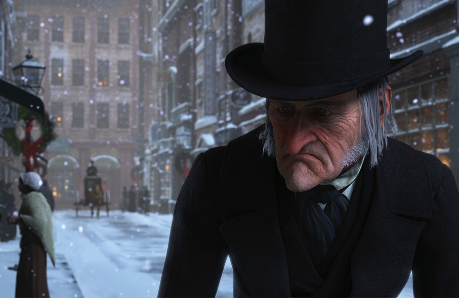 Seven places in London linked to 'A Christmas Carol'
