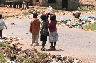 La Fin de la pauvreté ?
