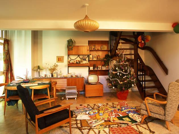 Christmas Past 2012