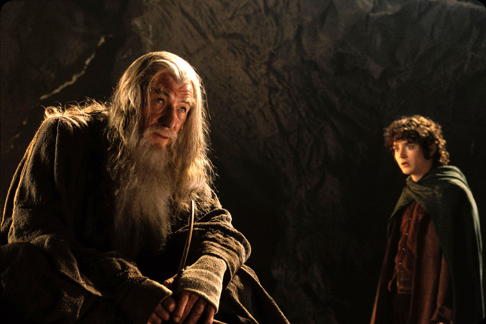 The 50 best fantasy movies