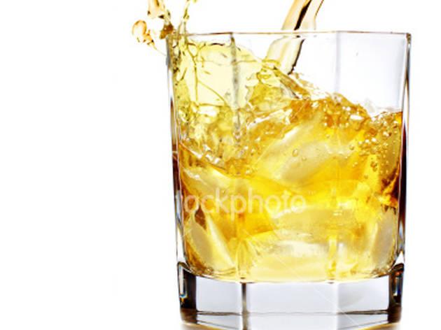 The Whiskeys of Wild Turkey at Fountainhead