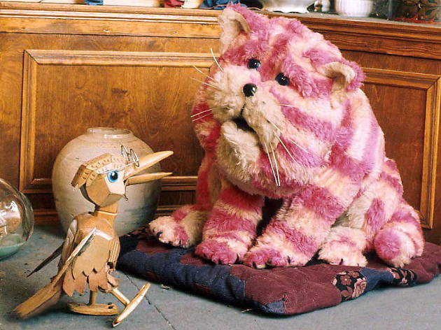 The Clangers, Bagpuss & Co. at the Museum of Childhood