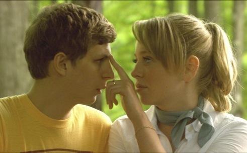Escena de la película Youth in Revolt