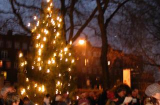 Farewell to Christmas 2012