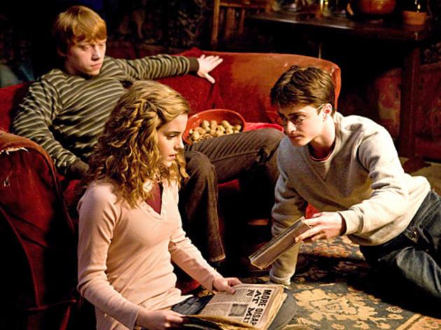 Harry Potter: L'exposition