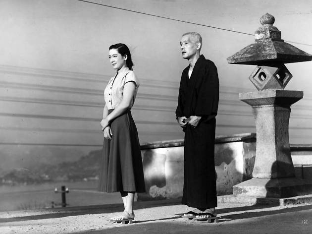 Tokyo Story 2010, directed by Yasujiro Ozu | Film review