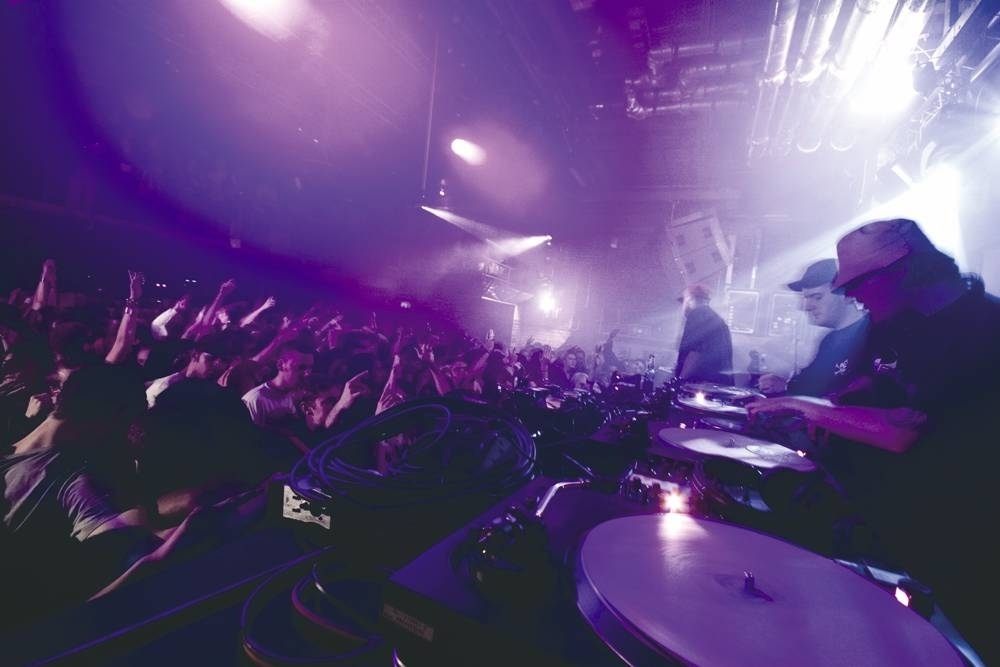 Dance till the early hours at Fabric