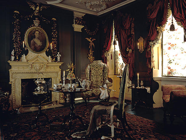 1st floor.Mid 18th Century Drawing room.Dennis SeversHouse.jpg