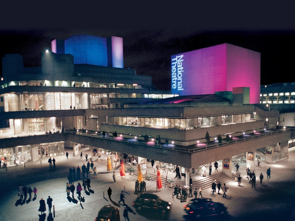 Get your costume on at the National Theatre