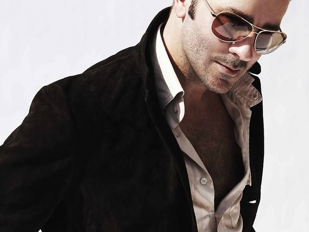 Meet the Designer: Tom Ford