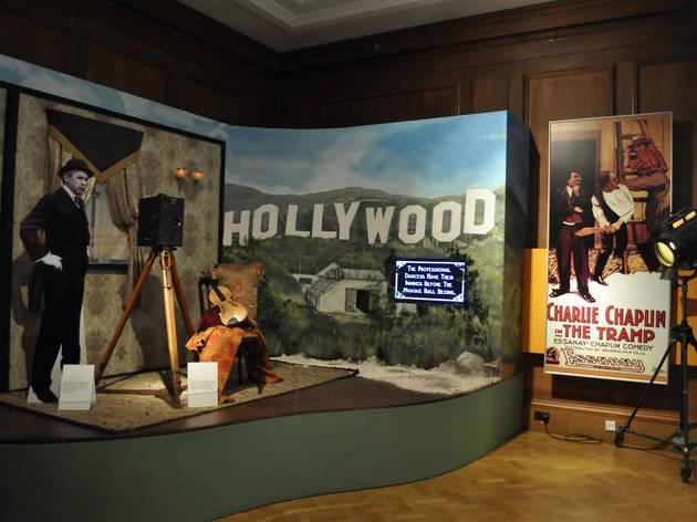 London Film Museum | M...