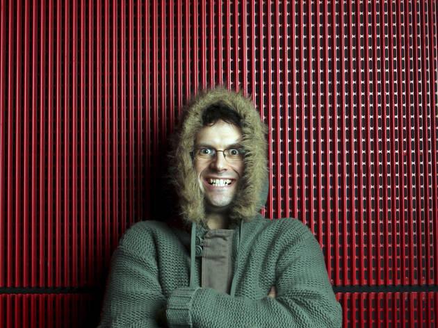 Balham Comedy Festival – Marcus Brigstocke