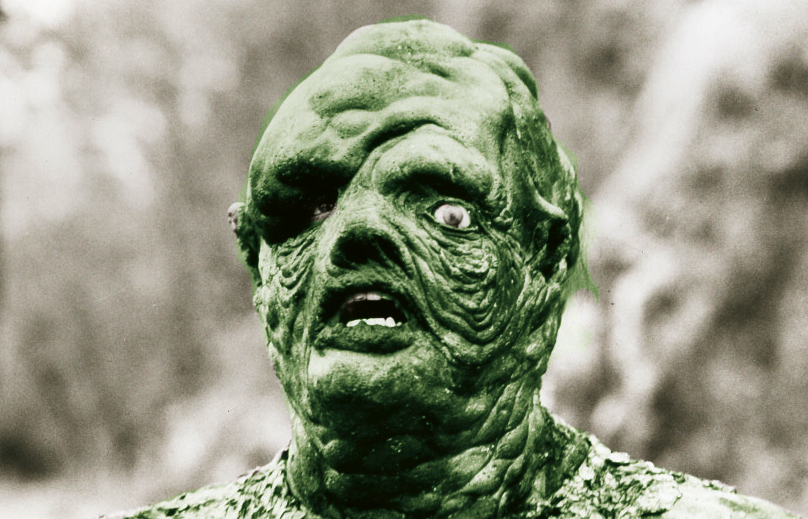 The 50 best monster movies