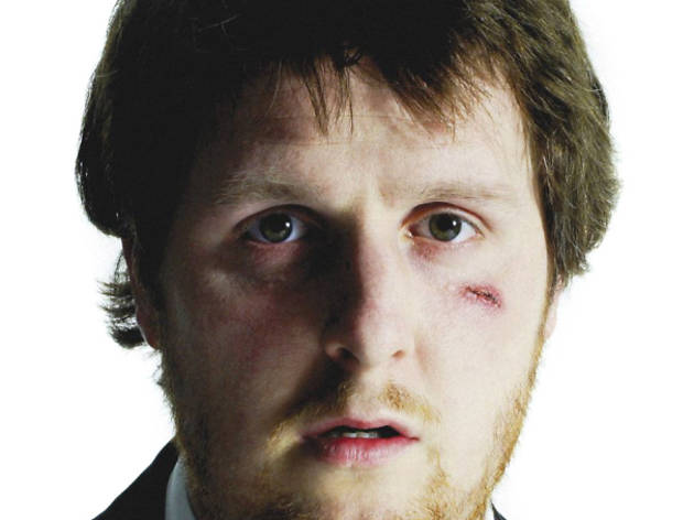 Tim Key – The Slutcracker