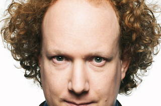 60 Minutes with Andy Zaltzman