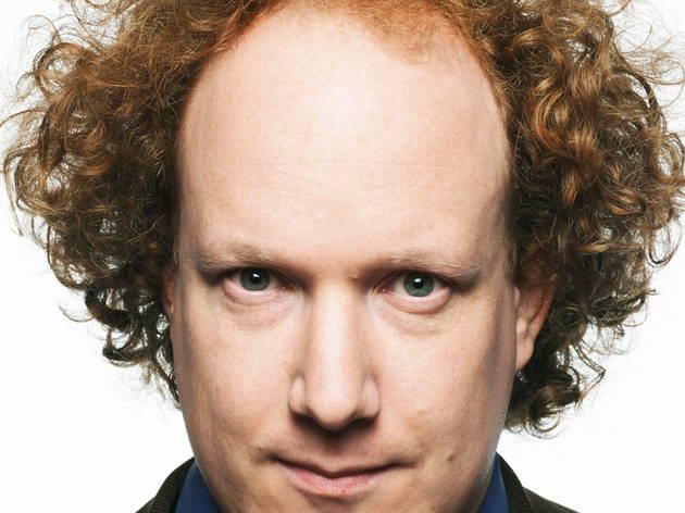 Andy Zaltzman's Political Animal