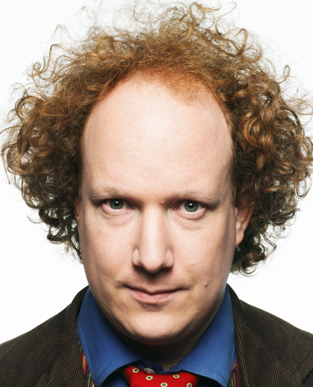 Andy Zaltzman – Satirist for Hire