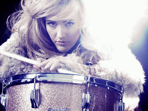 ITUNES FESTIVAL: Ellie Goulding