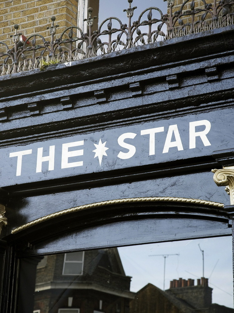 Star of Bethnal Green