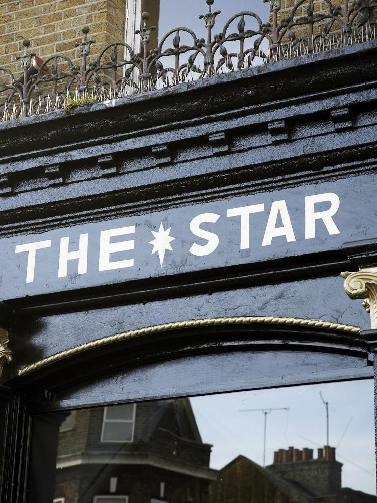 Star of Bethnal Green