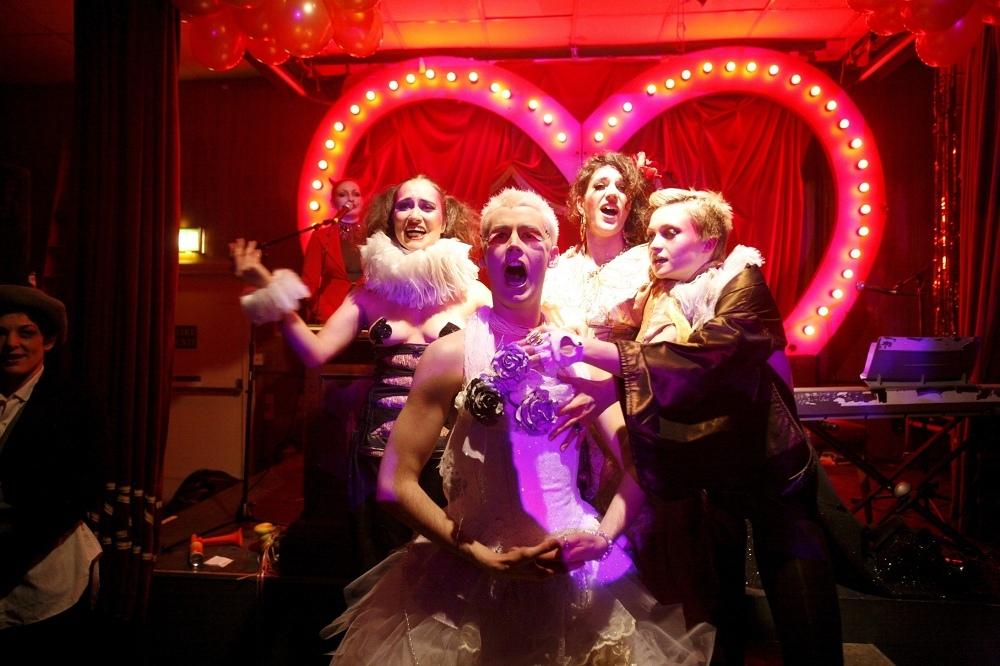 London's ten best cabaret clubs