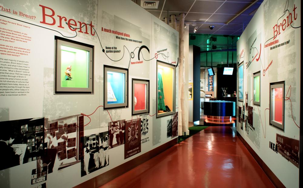 Brent Museum
