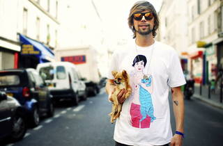 The Ed Banger Tenth Birthday Party