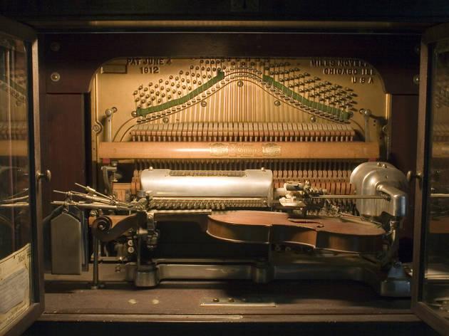 Musical Museum