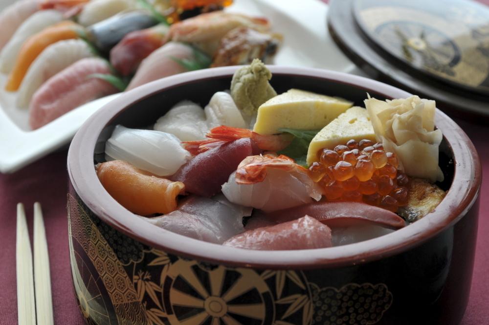 Sushi Bar Atariya