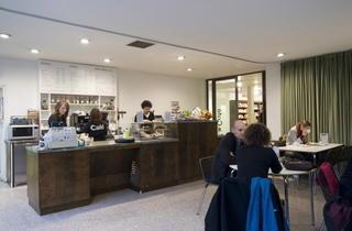 Camden Arts Centre Café
