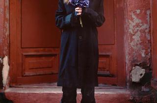 MELTDOWN: Patti Smith