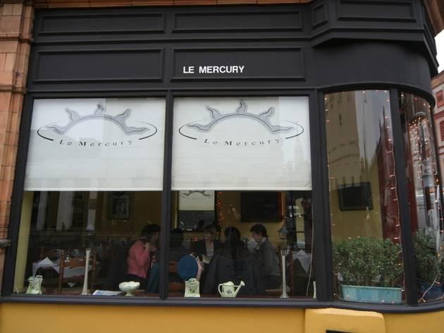 Le Mercury
