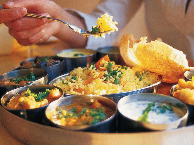 The best Indian restaurants in Edinburgh