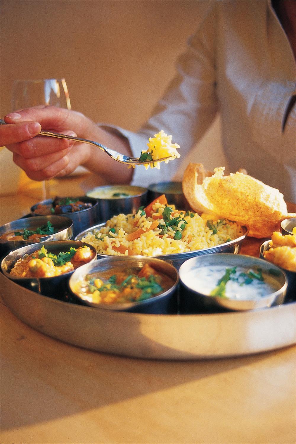 The best Indian restaurants in Edinburgh