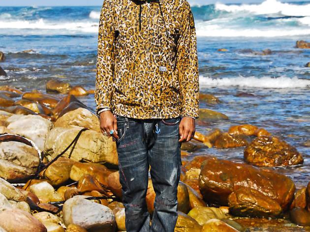 Mos Def/Talib Kweli + De La Soul + Rakim