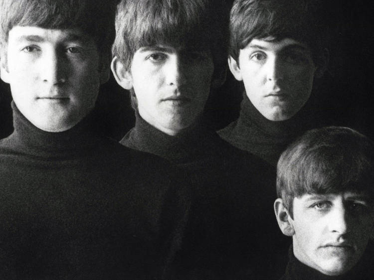 'Till There Was You' – The Beatles