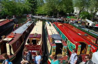 Canalway Cavalcade 2011
