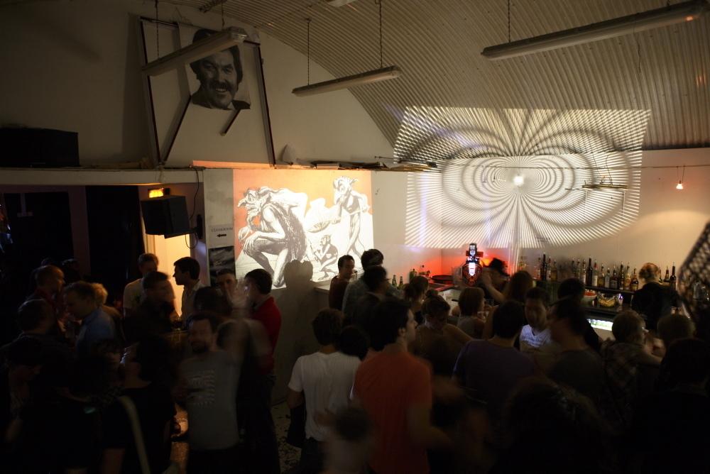 Get creative at Corsica Studios
