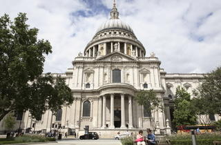 St Paul's Explorer Tours