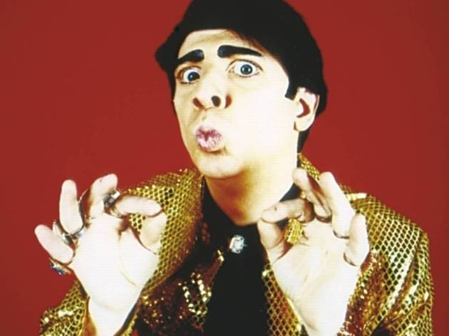 The Regency Rooms with Lenny Beige – 21st Anniversary Show