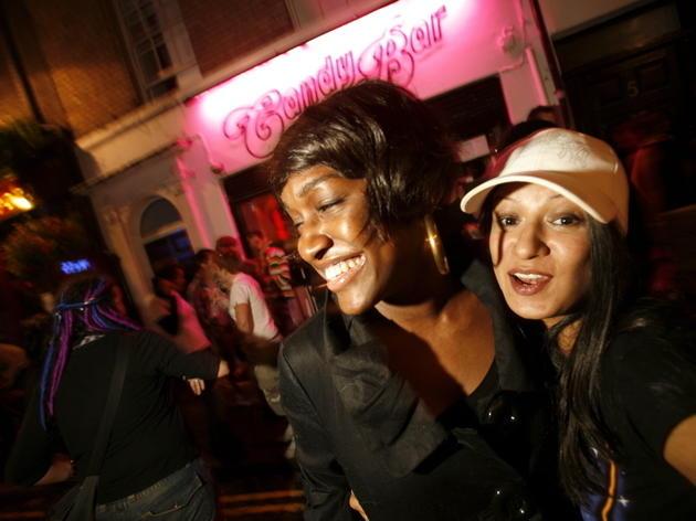 LGBT nightlife in London