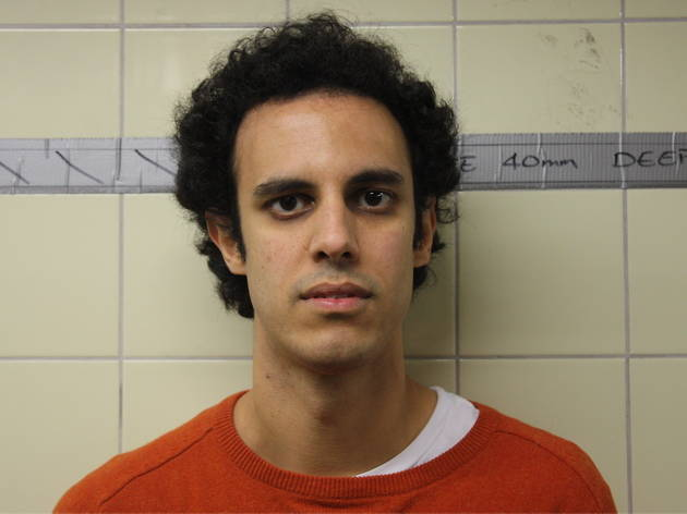 Four Tet-Curated All Day Event